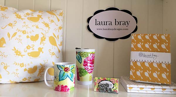 Laura Bray Designs