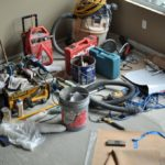 How to Survive a Remodeling Project