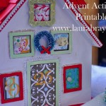 Advent Activity Printables