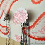 How to Make a Necklace Holder