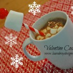 Valentine's Day Hot Cocoa Recipe