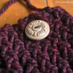 Yarn Along: Handbags and Books
