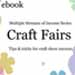 Ejunkie Craft Fair Ebook