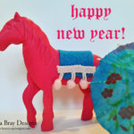 Chinese New Year Recipes & Crafts