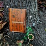 St. Patrick's Day Craft: Leprechaun Door
