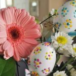 Easy Easter Floral Picks