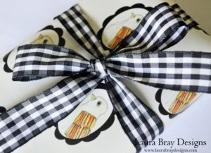 Introducing Laura Bray Designs Gift Wrap-Buy it Today!