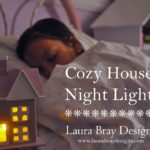 Cozy House Night Light