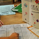 Back to School Countdown: Homework Organization