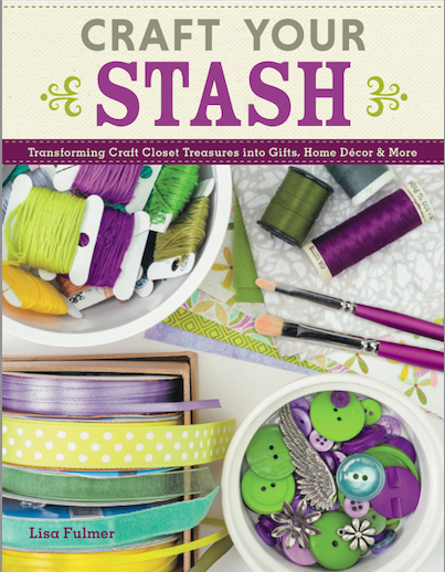 Craft Your Stash Book Review: LauraBrayDesigns.com