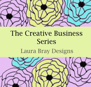 Creative Business Series Badge