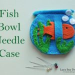 Fish Bowl Needle Case