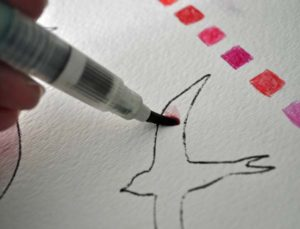 Design Team: Faber-Castell Design Memory Craft®