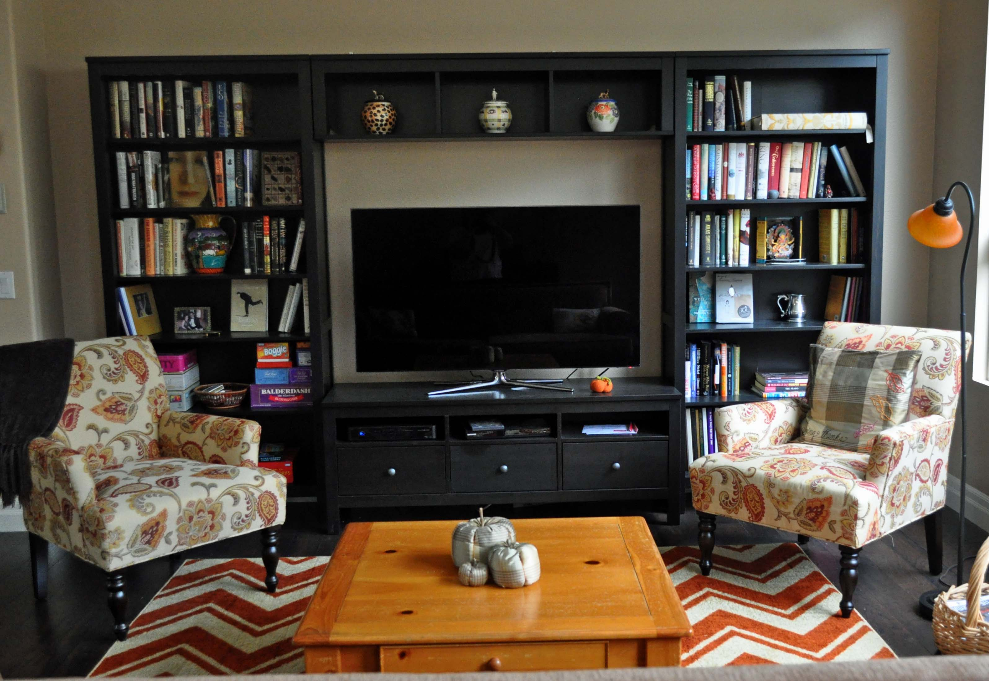 Living room remodel by laura bray designs